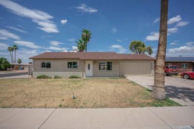 2812 W Mauna Loa Lane, Phoenix, AZ 85053 - MLS#: 5797991