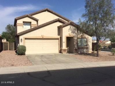1497 S 227TH Avenue, Buckeye, AZ 85326 - MLS#: 5797994