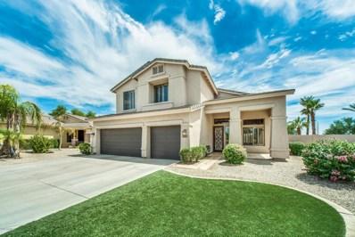 825 E Sagittarius Place, Chandler, AZ 85249 - MLS#: 5798000