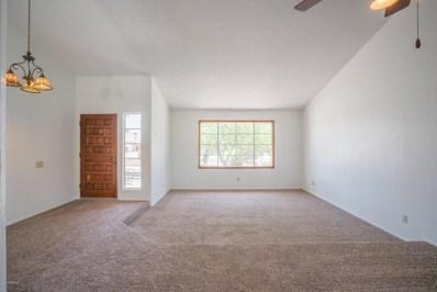 7724 W Redfield Road, Peoria, AZ 85381 - MLS#: 5798010