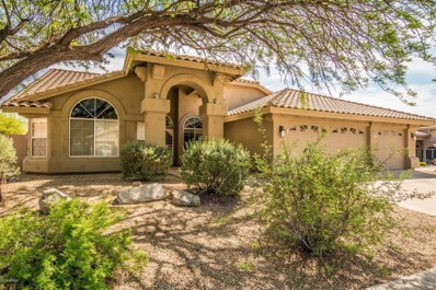 4801 E Milton Drive, Cave Creek, AZ 85331 - MLS#: 5798021