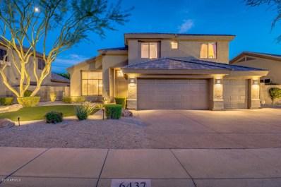 6437 E Marilyn Road, Scottsdale, AZ 85254 - MLS#: 5798046