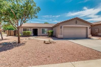 14721 W Evans Drive, Surprise, AZ 85379 - MLS#: 5798064