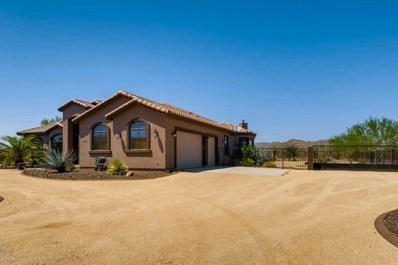 15320 W Balancing Rock Road, Surprise, AZ 85387 - MLS#: 5798103