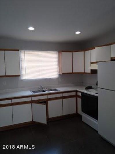 949 E Roma Avenue Unit A, Phoenix, AZ 85014 - MLS#: 5798105