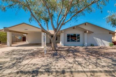 1344 W Naranja Avenue, Mesa, AZ 85202 - MLS#: 5798106