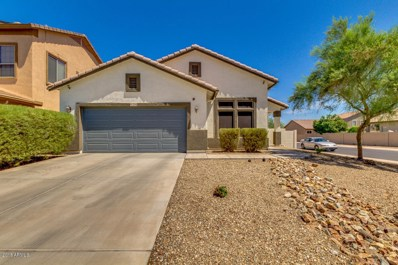 41204 W Cielo Lane, Maricopa, AZ 85138 - #: 5798112