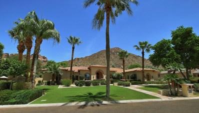 5104 E Palomino Road, Phoenix, AZ 85018 - MLS#: 5798115