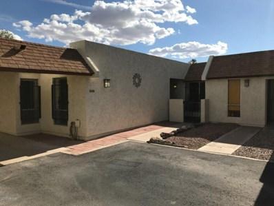 5266 S Deborah Drive, Tempe, AZ 85283 - MLS#: 5798118