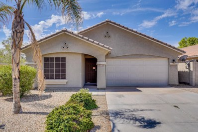 16729 W Sherman Street, Goodyear, AZ 85338 - MLS#: 5798124
