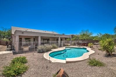 2464 N Cabot Circle, Mesa, AZ 85207 - MLS#: 5798153
