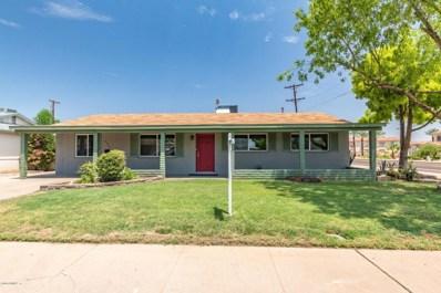 7556 E Taylor Street, Scottsdale, AZ 85257 - MLS#: 5798190