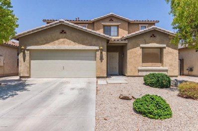45370 W Paitilla Lane, Maricopa, AZ 85139 - MLS#: 5798191