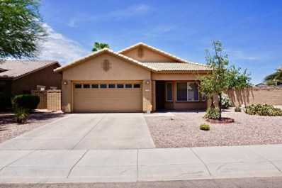3586 S Loback Lane, Gilbert, AZ 85297 - MLS#: 5798227
