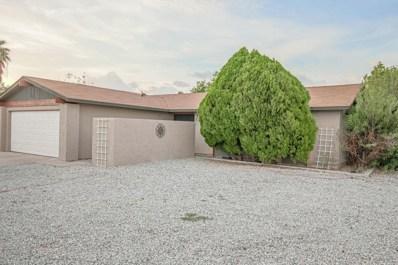 4702 W Kelton Lane, Glendale, AZ 85306 - MLS#: 5798234