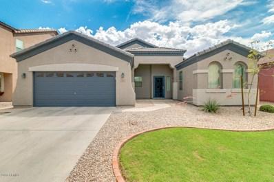 33821 N Legend Hills Trail, Queen Creek, AZ 85142 - MLS#: 5798252