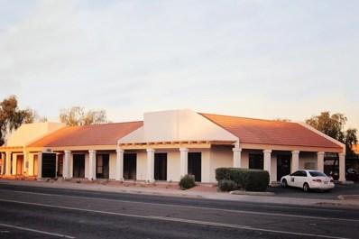 919 N Stapley Drive Unit L, Mesa, AZ 85203 - MLS#: 5798268