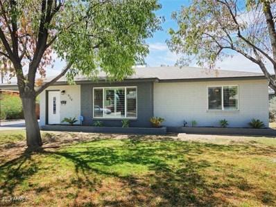 929 E Cavalier Drive, Phoenix, AZ 85014 - MLS#: 5798272