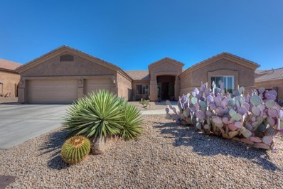4513 E Sleepy Ranch Road, Cave Creek, AZ 85331 - MLS#: 5798287