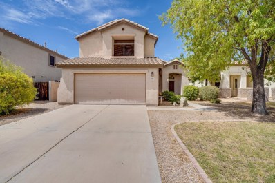2584 E Brooks Street, Gilbert, AZ 85296 - MLS#: 5798294