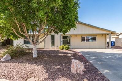 2416 E Isabella Avenue, Mesa, AZ 85204 - MLS#: 5798302