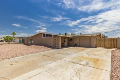 6633 W Colter Street, Glendale, AZ 85301 - MLS#: 5798308
