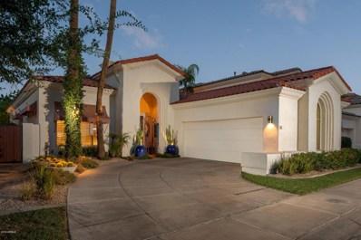 7601 N Central Avenue Unit #25, Phoenix, AZ 85020 - MLS#: 5798310
