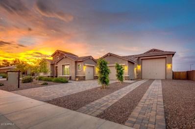 18622 W Minnezona Avenue, Goodyear, AZ 85395 - MLS#: 5798314