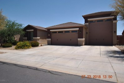 16025 W Canterbury Drive, Surprise, AZ 85379 - MLS#: 5798334