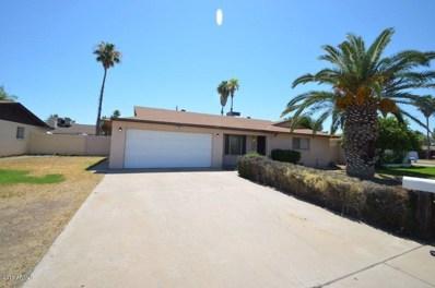 11829 N 45TH Drive, Glendale, AZ 85304 - MLS#: 5798353
