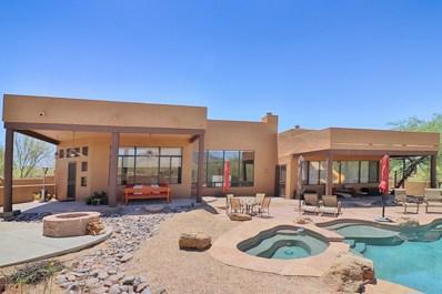 6736 E Old West Way, Cave Creek, AZ 85331 - MLS#: 5798360