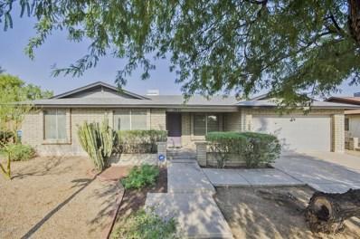 18621 N 31ST Drive, Phoenix, AZ 85027 - MLS#: 5798383