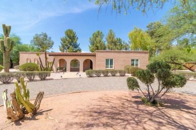 5438 E Cortez Drive, Scottsdale, AZ 85254 - MLS#: 5798423