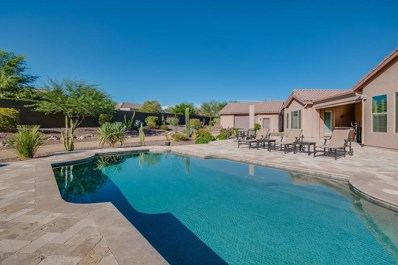 4726 W Silva Drive, Anthem, AZ 85087 - MLS#: 5798428