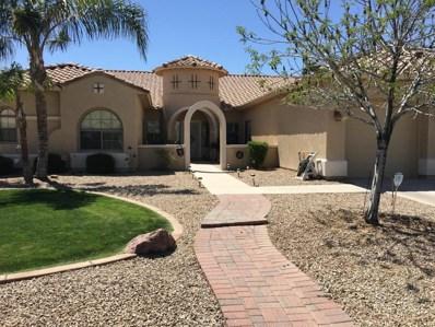5408 N Pajaro Court, Litchfield Park, AZ 85340 - MLS#: 5798450