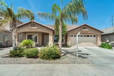 8606 S 48TH Lane, Laveen, AZ 85339 - MLS#: 5798454