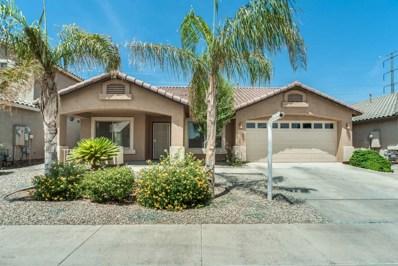 8606 S 48TH Lane, Laveen, AZ 85339 - MLS#: 5798454