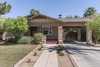 100 W Palm Lane Unit 1, Phoenix, AZ 85003 - MLS#: 5798468