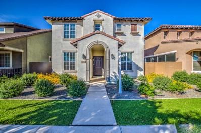 4147 E Pony Lane, Gilbert, AZ 85295 - MLS#: 5798474