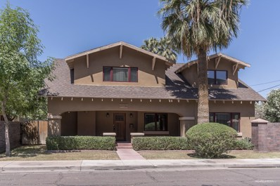 2016 N 1ST Avenue, Phoenix, AZ 85003 - MLS#: 5798485