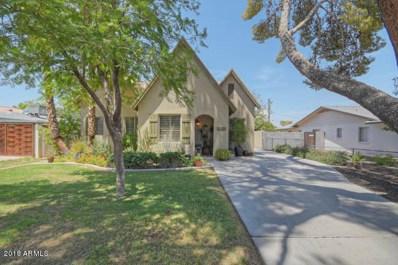 1410 E Mulberry Street, Phoenix, AZ 85014 - MLS#: 5798505