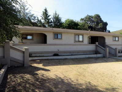 22825 S State Route 89 --, Yarnell, AZ 85362 - MLS#: 5798513