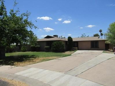 233 W Gail Drive, Chandler, AZ 85225 - MLS#: 5798517