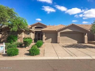10482 E Bahia Drive, Scottsdale, AZ 85255 - MLS#: 5798525