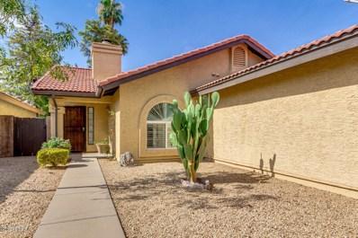 4167 W Gail Drive, Chandler, AZ 85226 - MLS#: 5798537