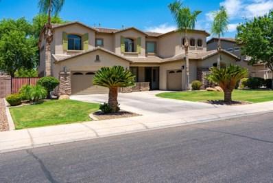 542 E Benrich Drive, Gilbert, AZ 85295 - MLS#: 5798570