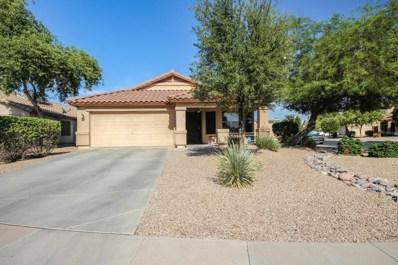1215 N 158TH Drive, Goodyear, AZ 85338 - MLS#: 5798581