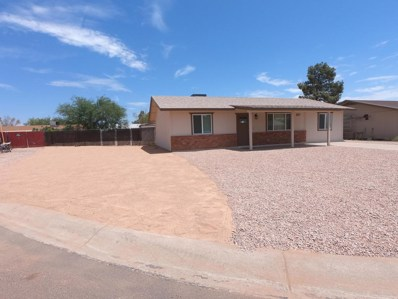 215 N 100th Place, Mesa, AZ 85207 - MLS#: 5798607