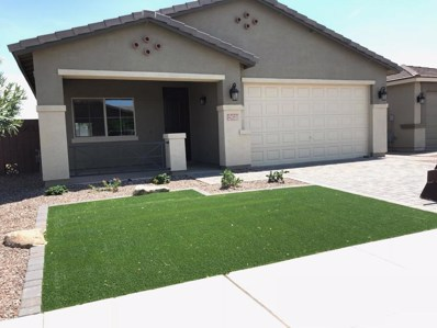42193 N Wollemi Street, Queen Creek, AZ 85140 - MLS#: 5798615