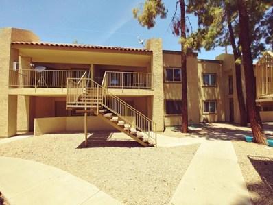 2220 W Dora Street Unit 111, Mesa, AZ 85201 - MLS#: 5798712